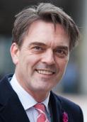 <b>Florian Nehm</b> Stellvertretender Vorsitzer - wedel